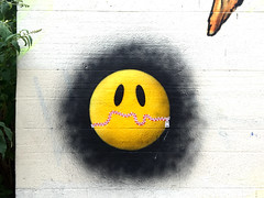 Croydon Street Art (Guy Tyler) Tags: croydon art streetart guytyler