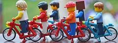 Tour de Lego City (189/365 (Tas1927) Tags: 365the2018edition 3652018 day189365 08jul18 lego minifigure minifig