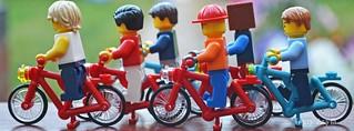 Tour de Lego City (189/365