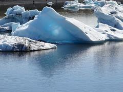 Laguna Jokulsarlon en el glaciar Vatnajokull Islandia 04 (Rafael Gomez - http://micamara.es) Tags: laguna jokulsarlon en el glaciar vatnajokull islandia jökulsárlón ring road glacier lagoon vatnajökull icebergs lake iceland
