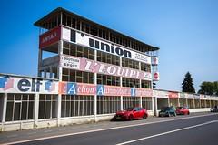 Circuit de Reims-Gueux II, Gueux, 20180708 (G · RTM) Tags: circuitdereimsgueux elf hondacivic lunion lequipe lactionautomobileettouristique