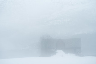 The Cabin in the Fog