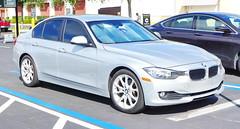 BMW 320 F30 in Orlando 2.6.2018 0777 (orangevolvobusdriver4u) Tags: bmwgermany bmw320 f30 bmwf30 bmw germany usa florida orlando car auto 2018 archiv2018 3series 3erreihe