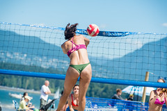 Kits Beach Volleyball Open 2018 (tintinetmilou) Tags: gordgallagher 2018 kitsilano beach volleyball