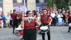 VIDEO: International Street Art Festival: B-Fit in the Street, Bucharest 2018(1) (Ioan BACIVAROV Photography) Tags: streetart internationalstreetartfestivalbfitstreet street art festival music dance people animation man men woman women bfit bucharest romania 2018 international