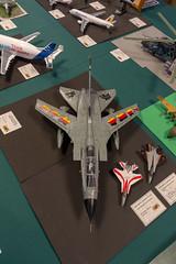 IPMS Gloucester Model Show 2018-05.jpg (Mr Moo's Models) Tags: models kits hobby model scale plastic show modelling kit