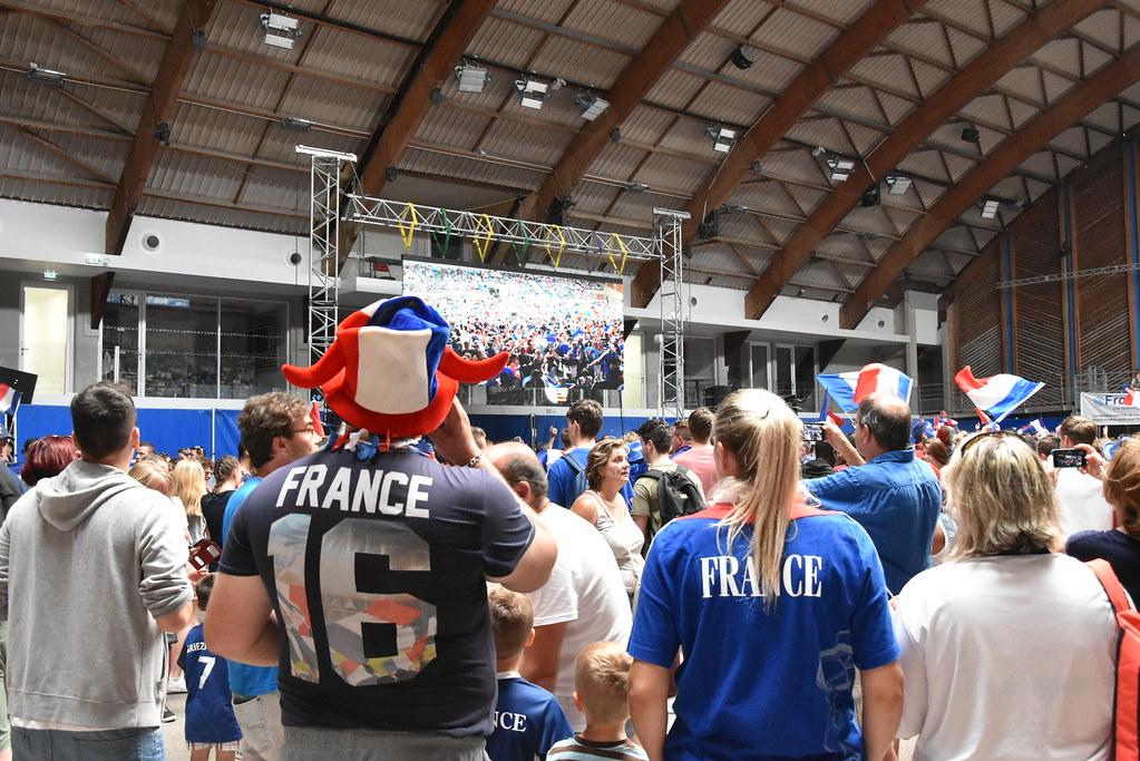 Finale France - Croatie 15.07.18  (1)