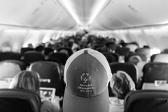 2018_SO USA Summer Games_MCP_L9A4982-bw0081 (Marco Catini) Tags: 2018 airplane flight nj newjersey seattle specialolympics specialolympicsusa specialolympicsusagamesseattle2018 teamnewjersey usa usagames united