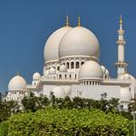 Sheikh Zayed Mosque, Abu Dhabi thumbnail