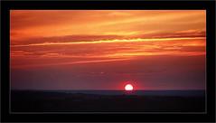 Sunset (Jean-Louis DUMAS) Tags: cloud nuage sky ciel nature paysage landscape crépuscule coucherdesoleil sunset