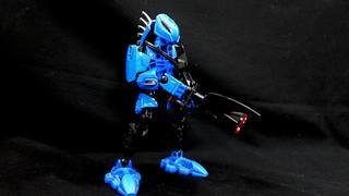 Blue Falhen