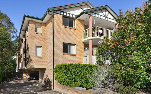 3/66-68 Pitt Street, Granville NSW