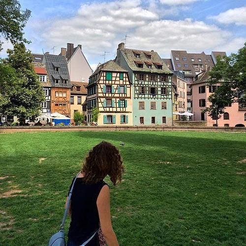 #strasbourg #strasgram #strasbourgmonamour #strasbourg_eurometropole