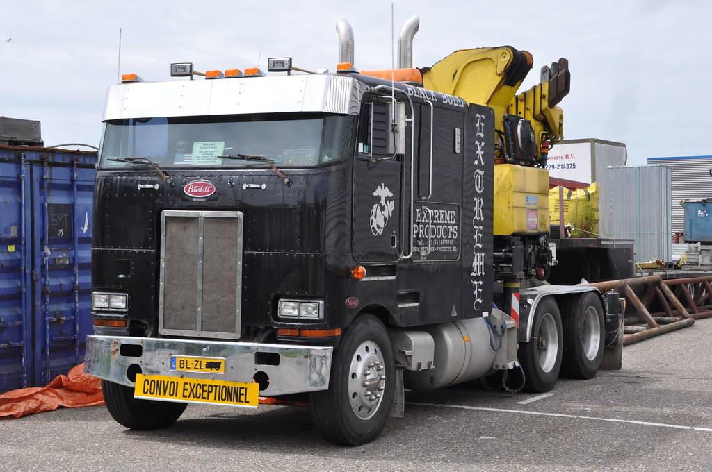The World's Best Photos of 362 and peterbilt - Flickr Hive Mind