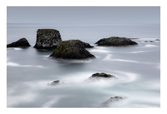 Sea Stacks Arnastapi (www.davidrosenphotography.com) Tags: sea stacks seastacks arnastapi iceland seascape landscape rocks coast volcanicrock