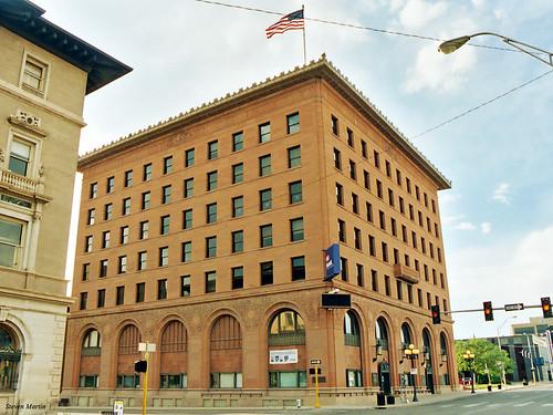 First National Bank Building, Pueblo