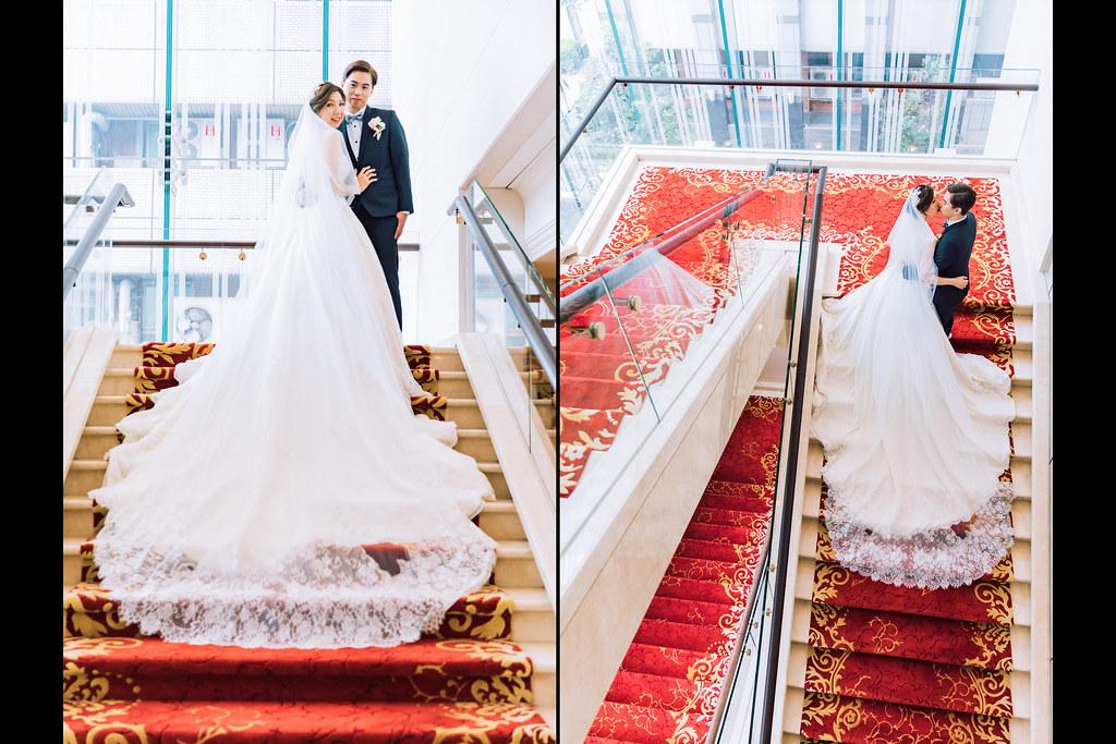 [婚攝]宗模&保吟 大倉久和大飯店 婚禮精選