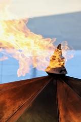 Baku, Azerbaijan (Taylor Mc) Tags: baku bakı azerbaijan azərbaycan caucasus caucasian asia europe sea caspiansea aliyev ussr sovietunion oldcity içərişəhər flametowers flame fire flag nationalism nation country city