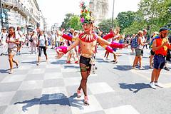 Paris Pride (kirstiecat) Tags: kâli hindu godess paris goddess pride prideparade france people strangers street shadows beauty beautiful energy happiness