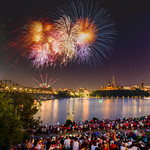 Canada Day Fireworks 2018 thumbnail