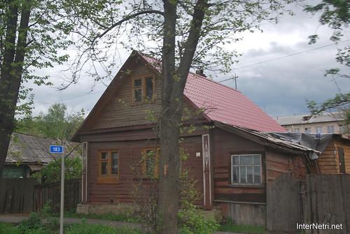 Петровське-Ростов-Борисоглібський  InterNetri 0241
