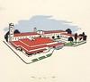 Sonoma Inn - Winnemucca, Nevada (The Cardboard America Archives) Tags: nevada motel vintage matchbook