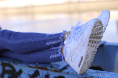 IMG_6347 (postfach0799) Tags: feet fetish socks dirty soles foot nike air max fetisch sportschuhe schuhe socken hot sexy young women