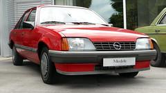 Opel Rekord E (vwcorrado89) Tags: opel rekord e e2