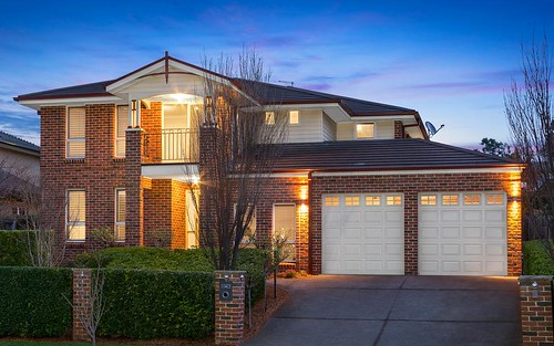 4 Emily Clarke Drive, Kellyville NSW