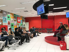 """Entrepreneurship in Brazilian Universities and some ideas from Switzerland • <a style=""""font-size:0.8em;"""" href=""""http://www.flickr.com/photos/110060383@N04/42439726314/"""" target=""""_blank"""">View on Flickr</a>"""