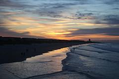 Sunrise (Sam0hsong) Tags: sunsetbeach sunrise northcarolina atlanticocean