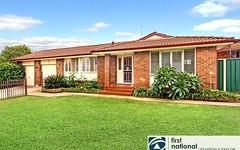 6 Bronsgrove Close, South Penrith NSW