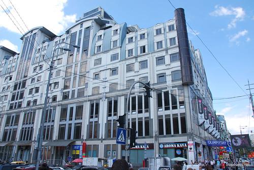 Велика Василівська вулиця, Київ  InterNetri Ukraine 156
