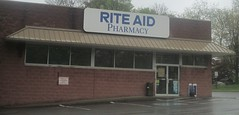 Rite Aid (Random Retail) Tags: mercer pa 2017 store riteaid pharmacy retail