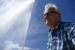 René Oberholzer 2018 - Jet d'eau Genève (René Oberholzer) Tags: rené oberholzer autor jet deau genève 2018