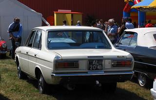 1971 Datsun 2400 Super Six