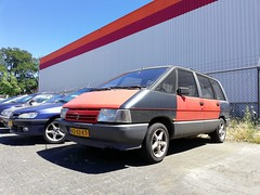 RD-83-KT (Timo1990NL) Tags: renault espace mk1 1 1986