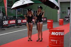 2018 SBK Brno Gridgirls (psycho416) Tags: gridgirls pitgirls paddockgirls girls beautifulgirls sexygirls sbk highheels