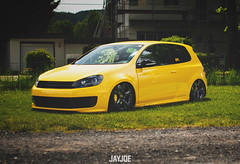 FORTYFOUR MEETING 2018 (JAYJOE.MEDIA) Tags: vw golf mk6 volkswagen low lower lowered lowlife stance stanced bagged airride static slammed wheelwhore fitment