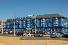 Lyndene Hotel (Gary S Bond) Tags: great britain united kingdom 2018 a65 alpha blackpool coast england july lancashire north promenade seaside shabbagaz sony summer uk west greatbritain unitedkingdom
