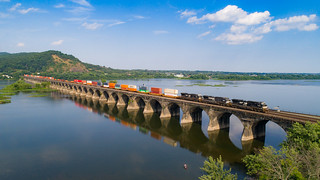PRR Rockville Bridge