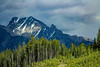 Trans Canada Highway (Velates) Tags: alberta canada summer nature mountains rockymountains banffnationalpark