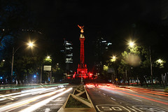 The World Lights Up Red for Inclusion! (Special Olympics Europe_Eurasia) Tags: mexicocity mexico mex