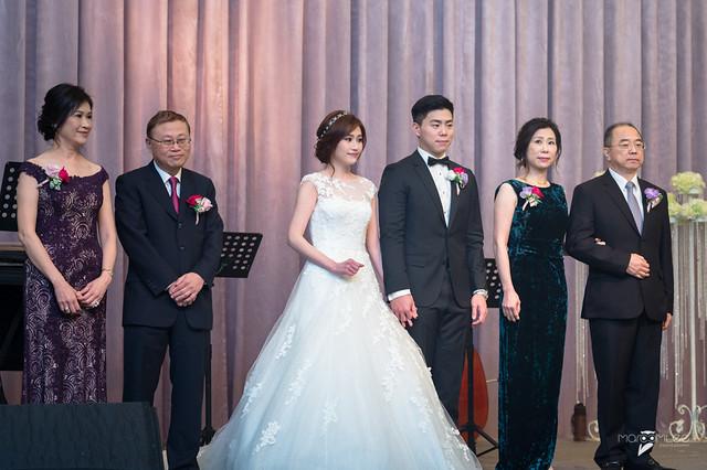 Allen&Alice-台南大億麗緻宴客-婚禮記錄-25