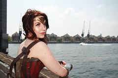 MCM Saturday 2018 XXI (Lee Nichols) Tags: mcmsaturday2018 mcm canoneos600d cosplay cosplayers comiccon costume mcmcomiccon costumes londonexcel mcmlondonmay2018 wonderwoman