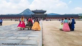 Gyeongbokgung-Seoul-Korea (4)