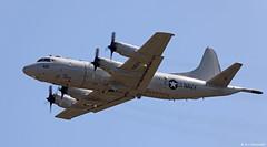 United States Navy Lockheed P-3C Orion '610' departing NAS Rota/LERT (Mosh70) Tags: rotanavalairstation nasrota lert unitedstatesnavy lockheed p3corion 610 armadaespañola eav8bharrieriiplus 01920 va1b30 mcdonnelldouglas