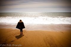 Cogden Beach (broadswordcallingdannyboy) Tags: dorset cogdenbeach beach sea seascape waves fun holiday springsun jurassiccoast eos7d 1740mm canonl leonreillyphotography england southcoast donotcopy