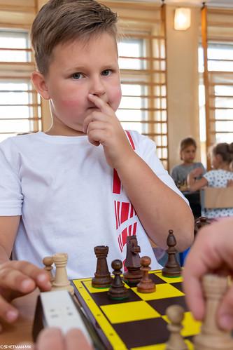 VII Szachowe Mistrzostwa Szkoły Społecznej-10