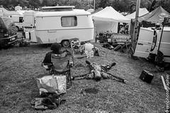 Le grand sommeil. (renphotographie) Tags: analog film35mm renphotographie rennes rocknsolex noiretblanc leicam7 kodaktrix sommeil fatigue